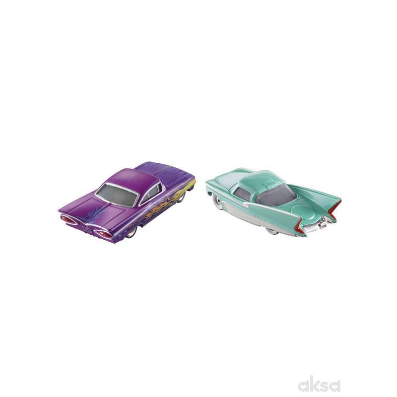 Cars 3 veliki autići