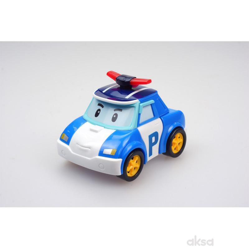 Robocar Poli robot - Poli
