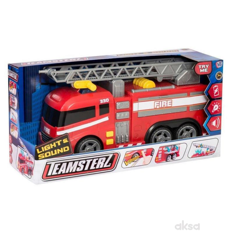 Tz vozila vatrogasac