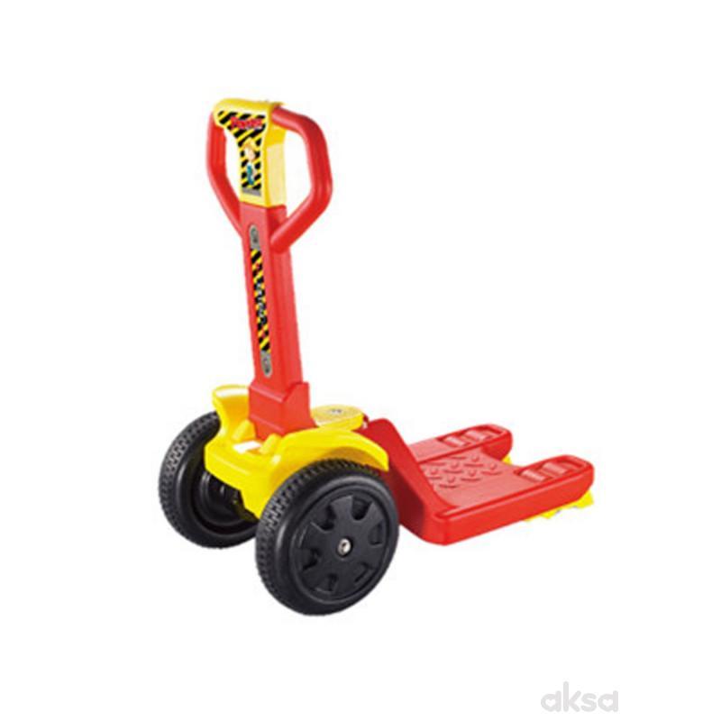 Hk Mini igračka viljuškar