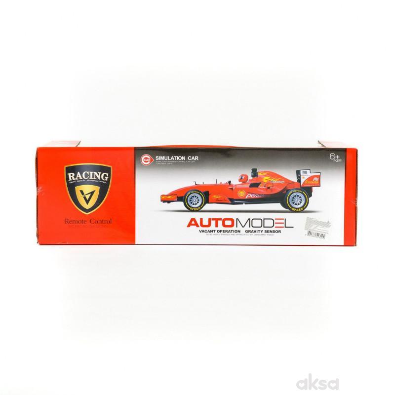 HK Mini igračka formula