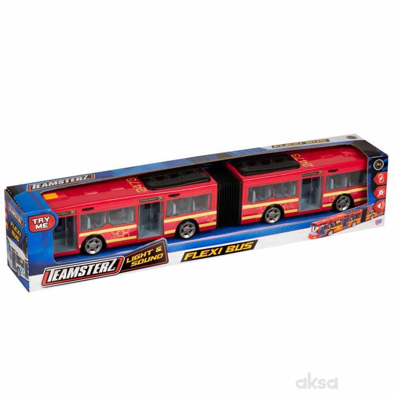 Tz vozila ls flexi bus