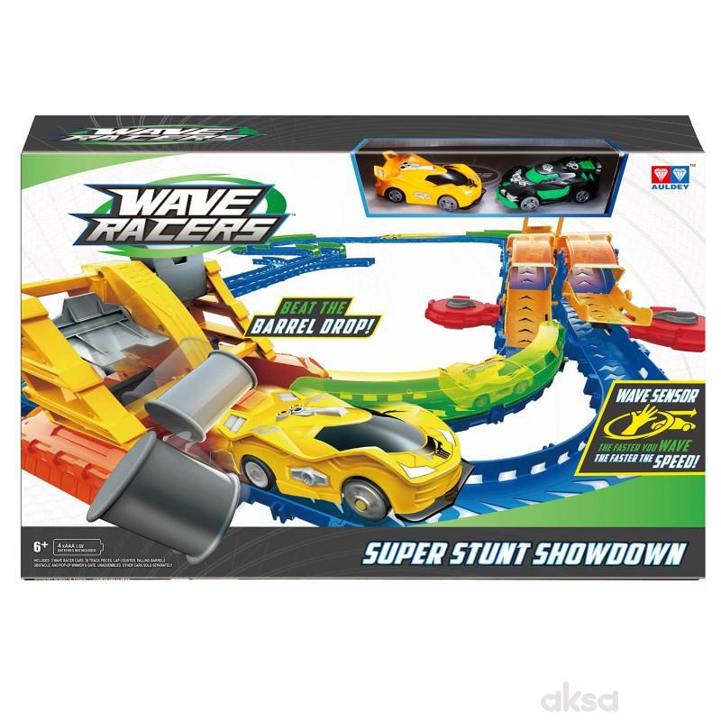 Wave racers trkačka staza Super podvig