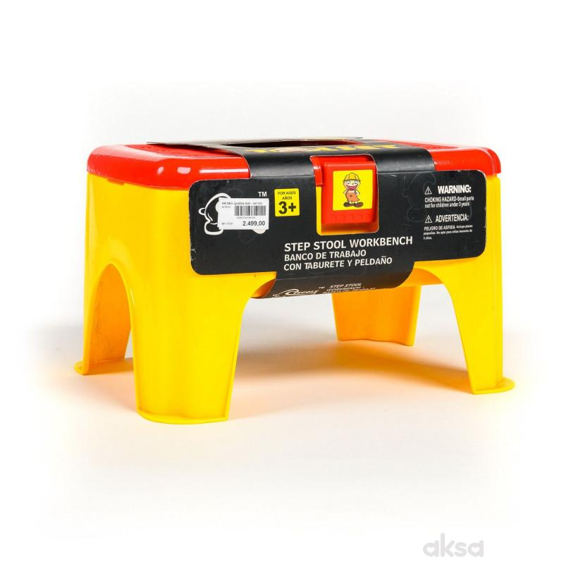 HK Mini igračka alat - set sto