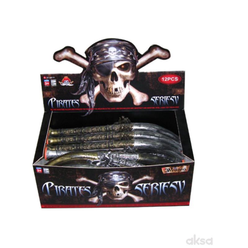 Qunsheng Toys, igračka piratski pištolj