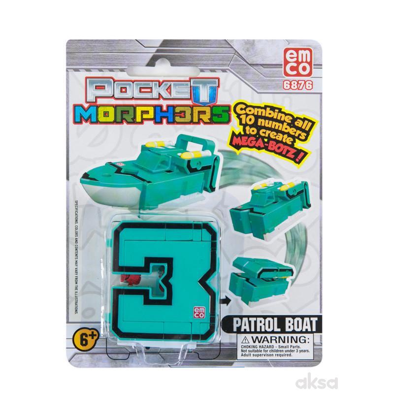 Pocket Morphers igračka broj 3
