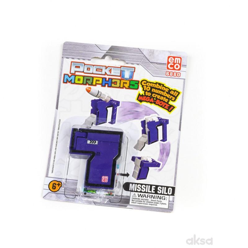Pocket Morphers igračka broj 7