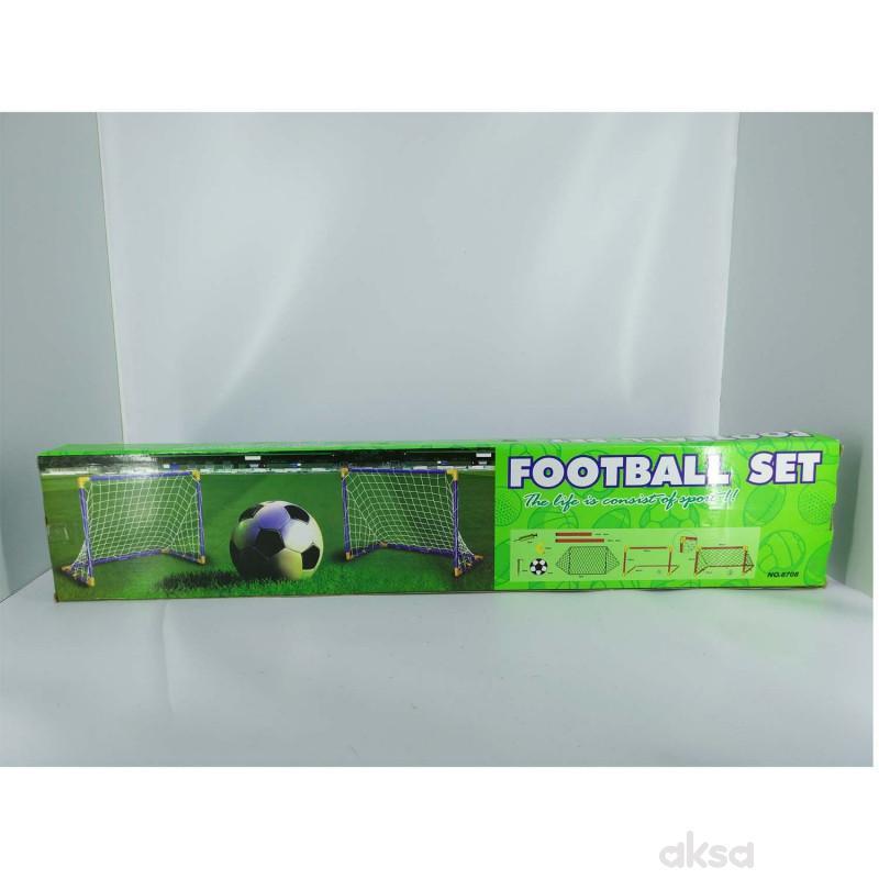 HK Mini igračka set za fudbal