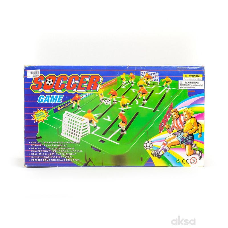 HK Mini igračka stoni fudbal