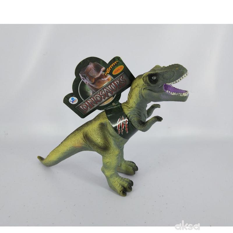 HK Mini igračka figurica T-Rex, manji
