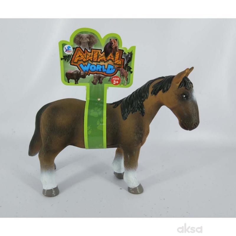 HK Mini igračka figurica konj