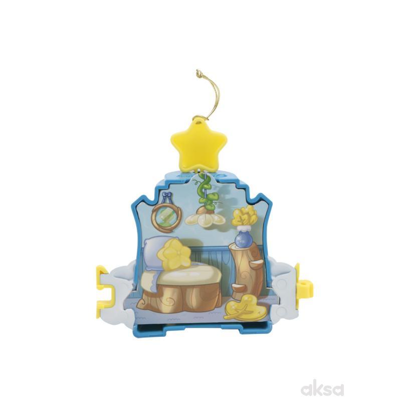 Glimmies Kućica set