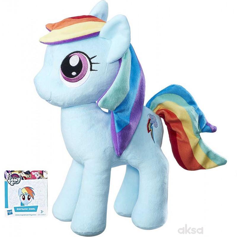 My little pony cuddly plush