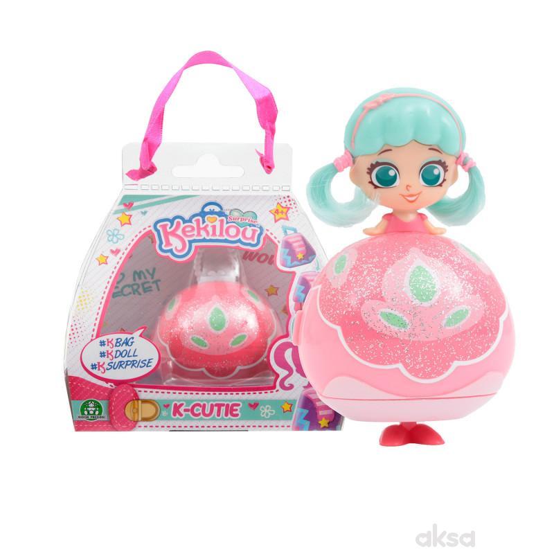 Kekilou igračka lutka Pearl, single