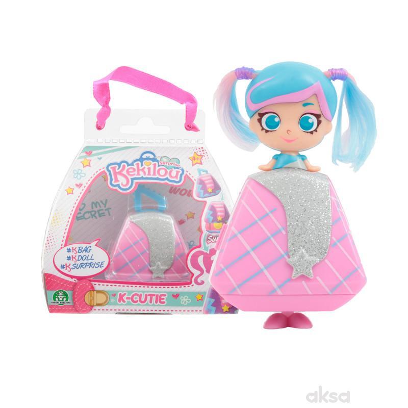 Kekilou igračka lutka Gwen, single