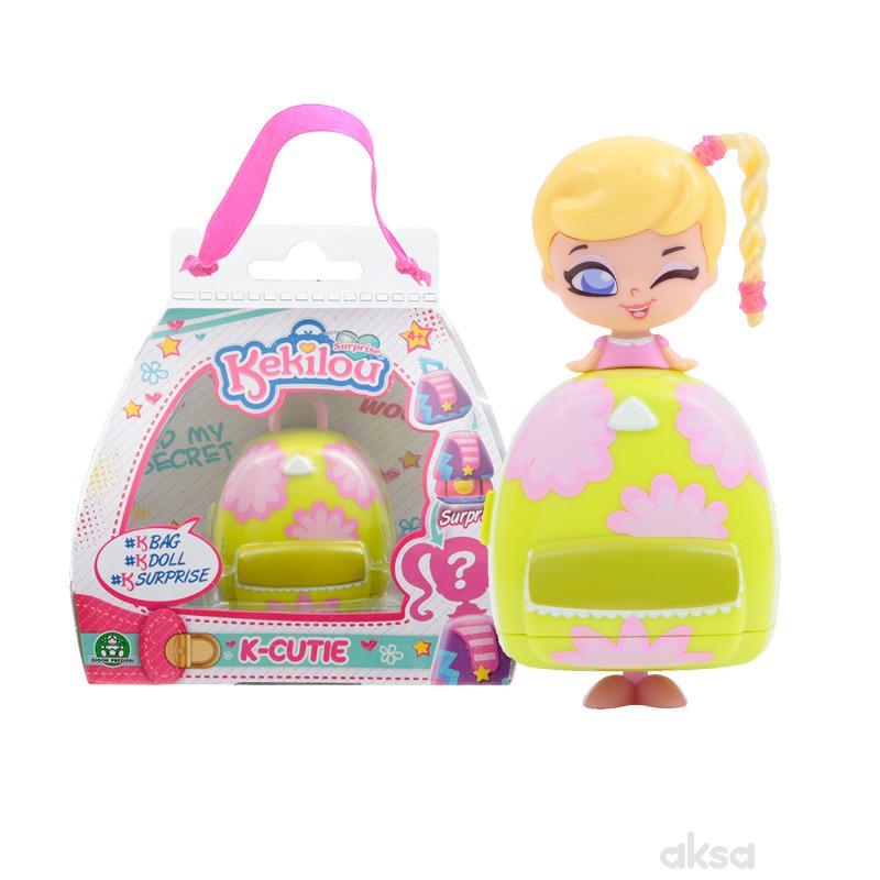 Kekilou igračka lutka Joyce, single