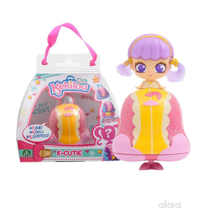 Kekilou igračka lutka Kylie, single