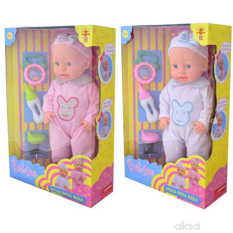 Lutka Bebana