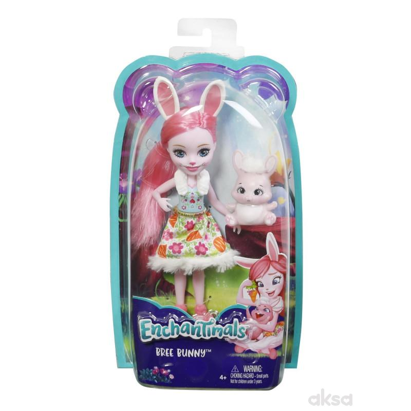 Enchantimals Osnovna Lutka
