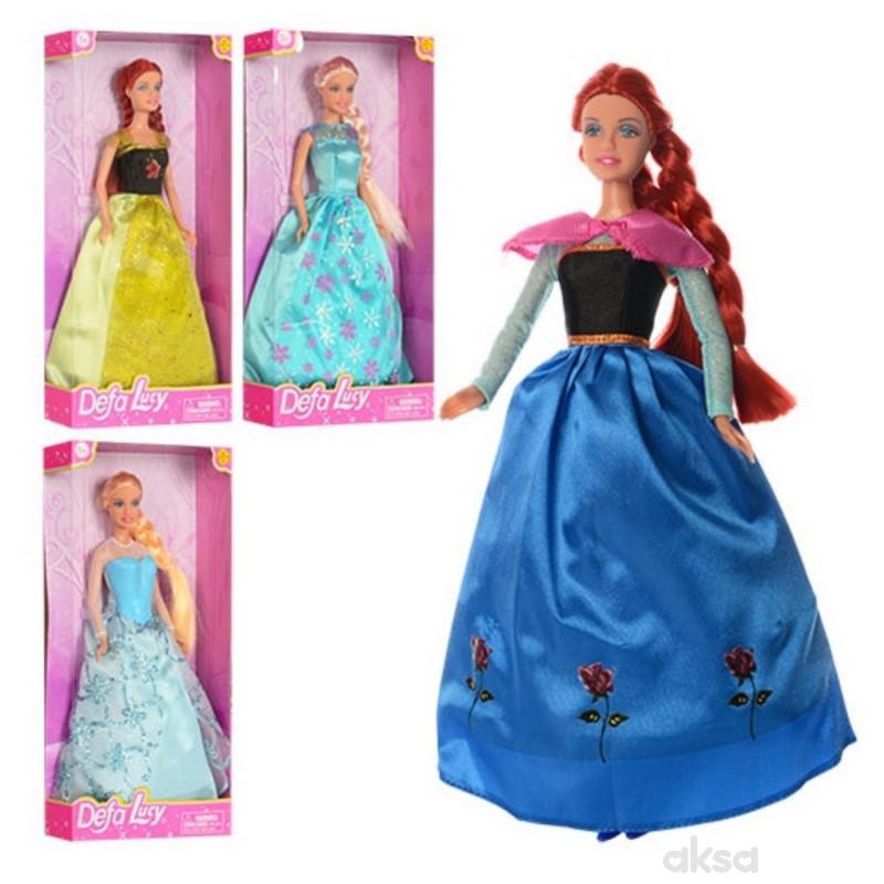 Defa Lutka princeze iz bajke