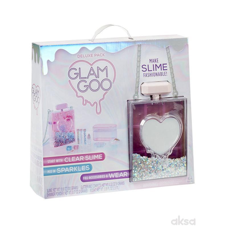 Glam goo deluxe set