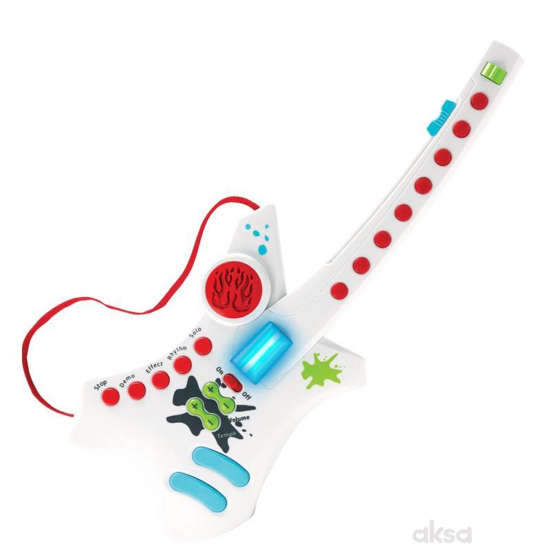 Win Fun igračka Električna gitara