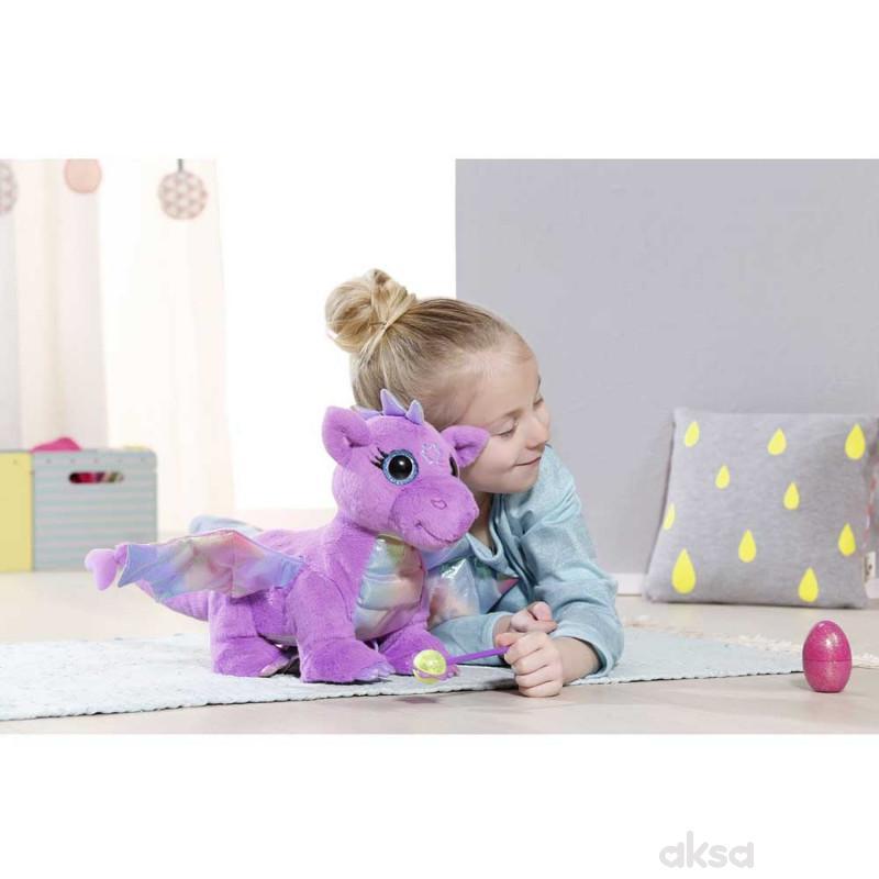 Baby born interaktivni zmaj Wonderland