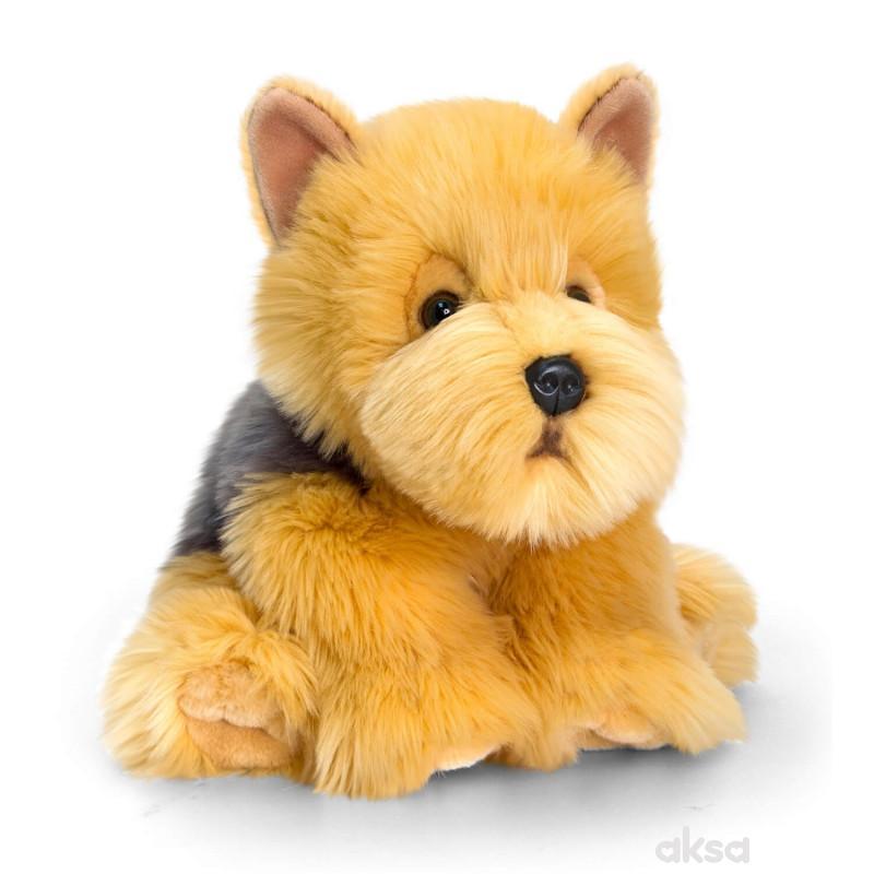 Keel Toys plišana igračka Terrier, 35 cm