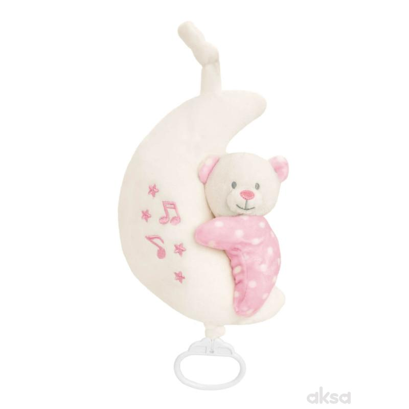 Keel Toys plišana igračka meda mesec 20 cm asort
