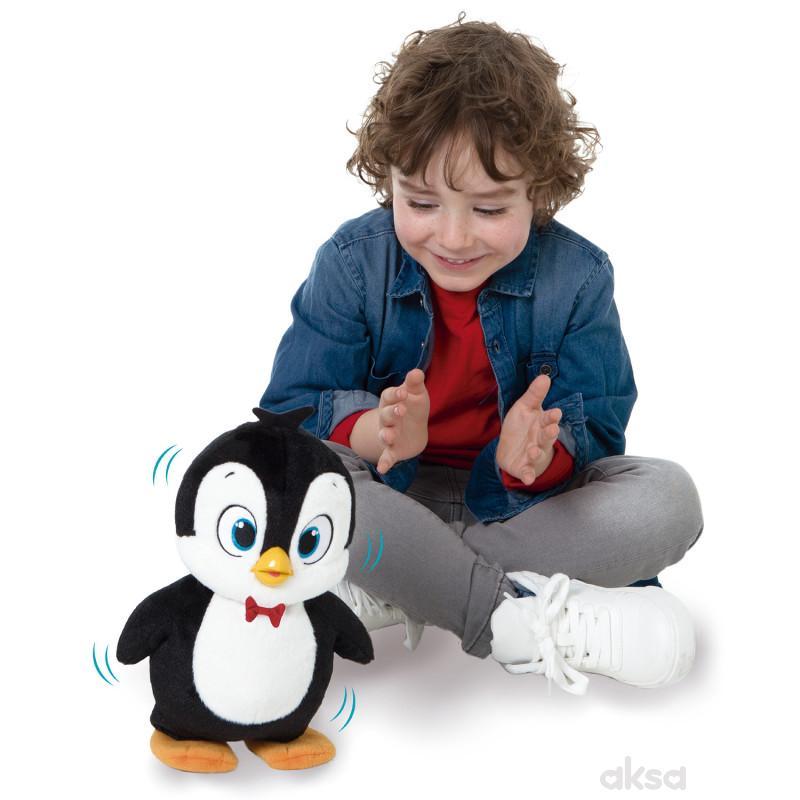 Imc Toys Pingvin Peewee