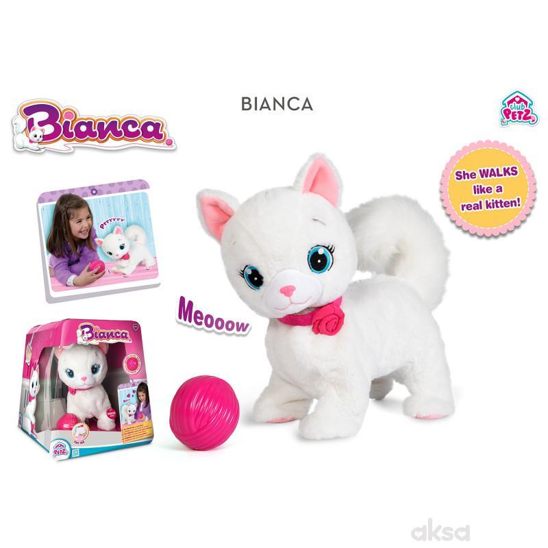 Maca Bianca