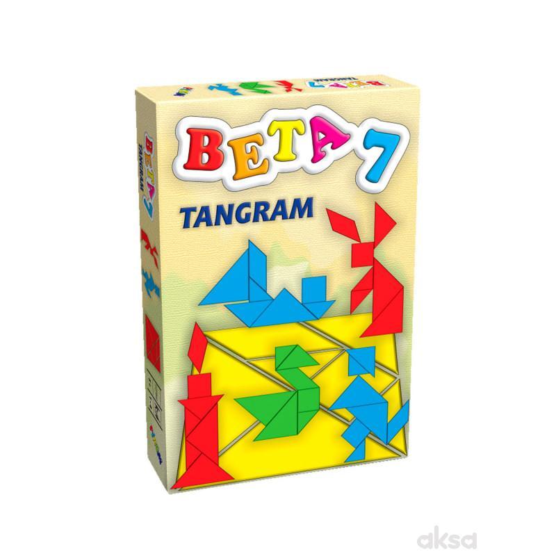 Pikom BETA 7 - Tangram CIP 6137