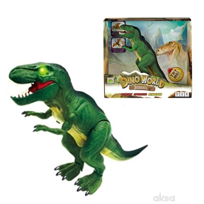 Qunsheng Toys, igračka, muzički dinosaurs