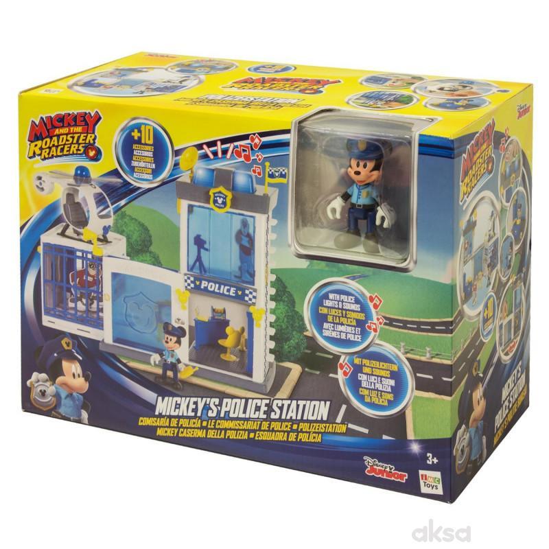 Mickey policijska stanica