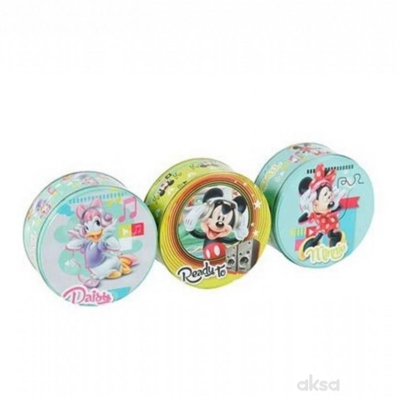 Kutija Mickey Disney R17x8cm