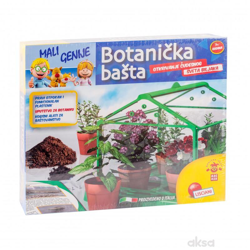 Lisciani Edukativna igra - Botanička bašta