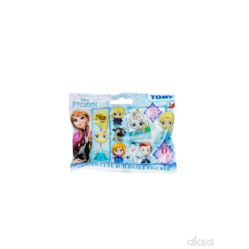 Frozen Figura U Kesici Display 12Pcs