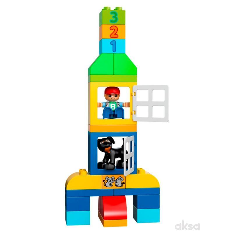 Lego classic creative bricks