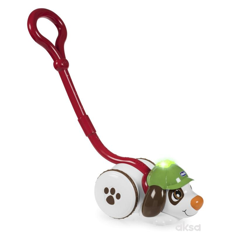 Chicco igračka kuca detektiv