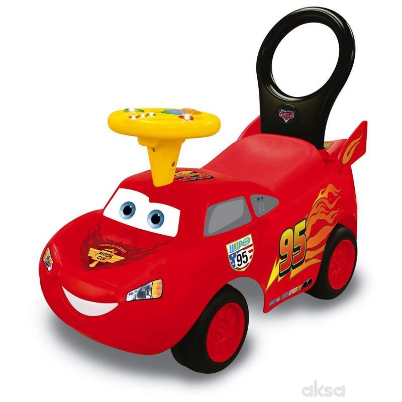 Kiddieland guralica Cars lux