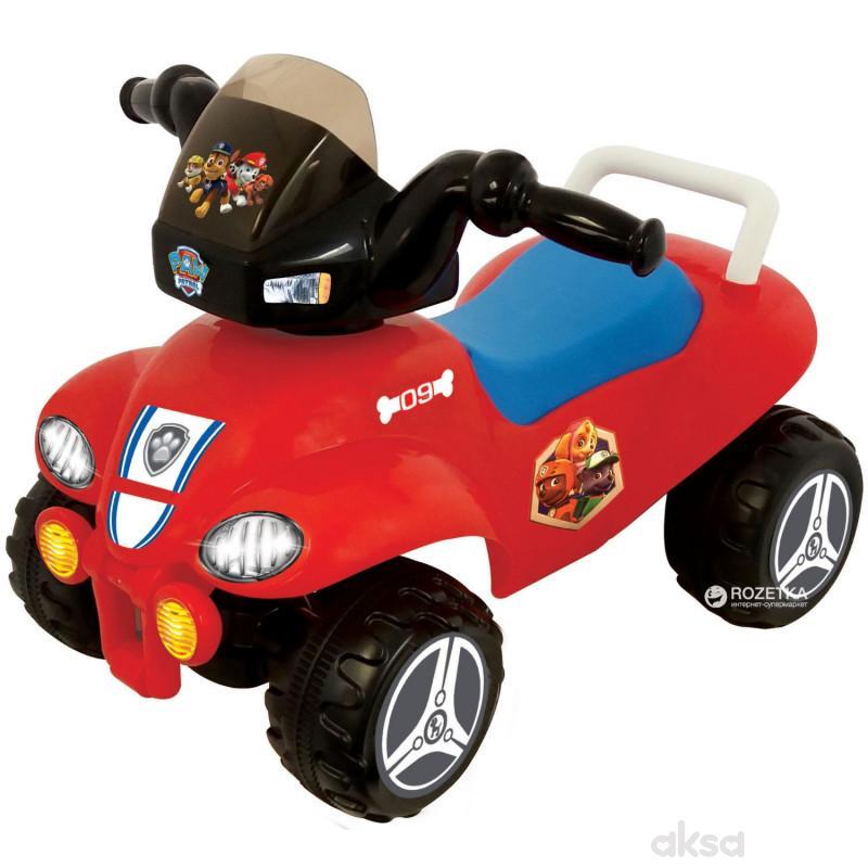 Kiddieland guralica Paw Patrol ATV