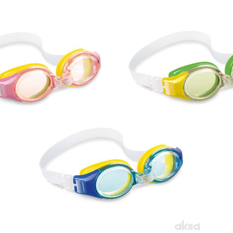 Intex naočare za ronjenje uzrast 3-8