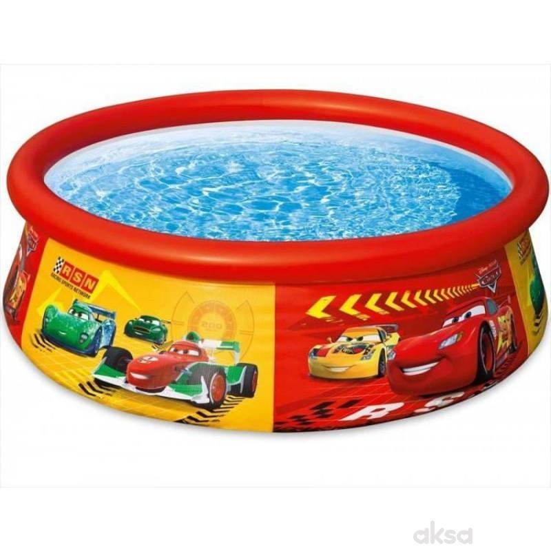 Intex bazen na naduvavanje Cars uzrast 3+