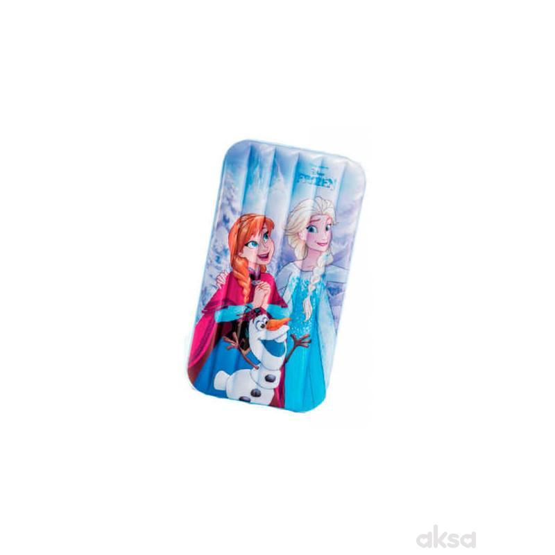 Intex dušek na naduvavanje Frozen uzrast 3-10