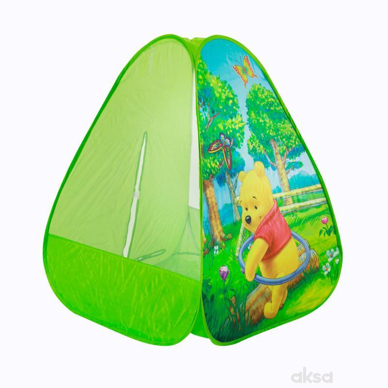 Qunsheng Toys, igračka, šator sa medvedićem