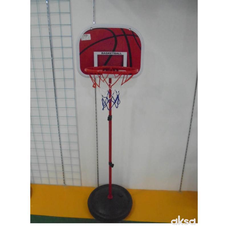 HK Mini igračka, koš, 140cm