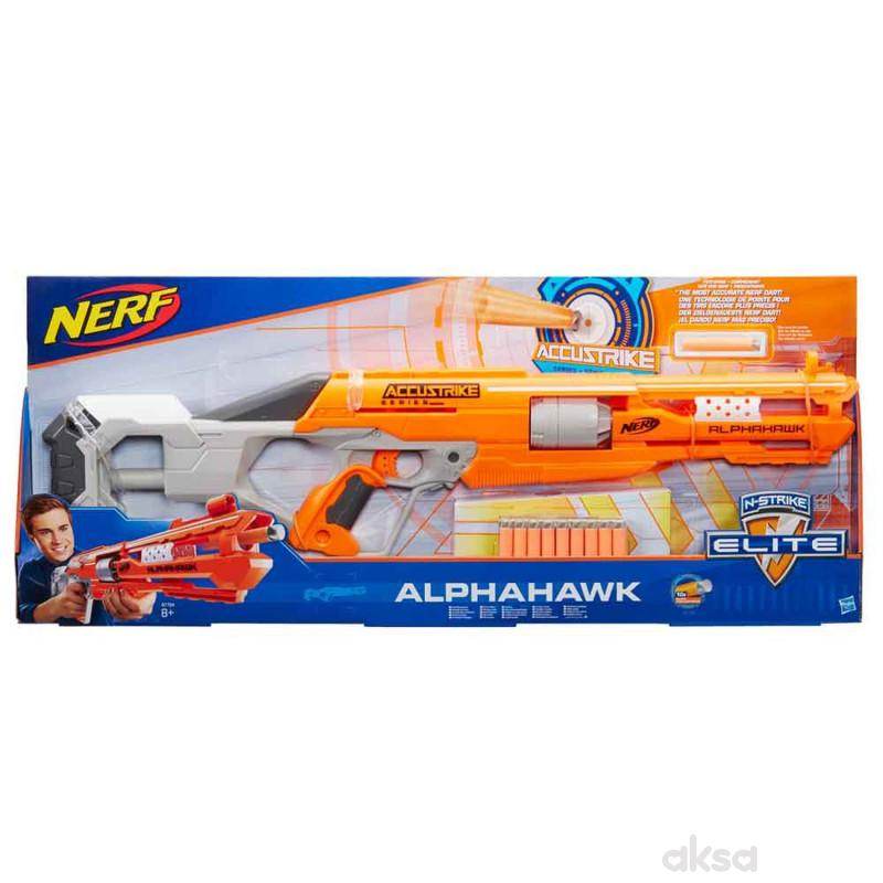 Nerf nstrike alphahawk