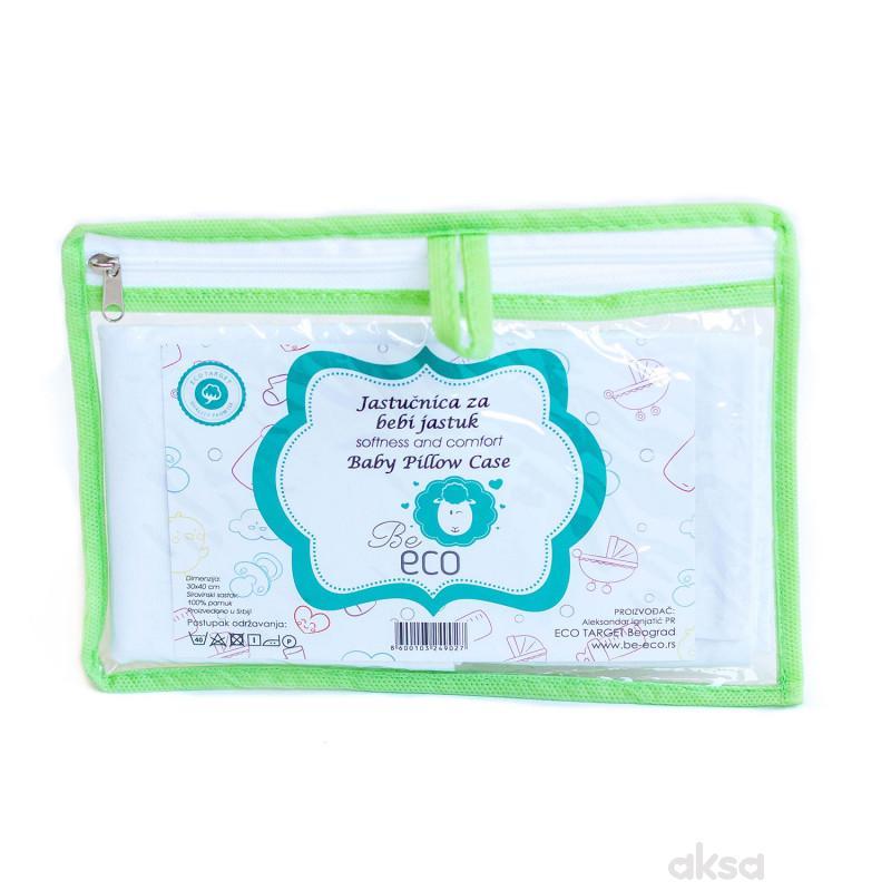 Be Eco jastučnica,30x40CM