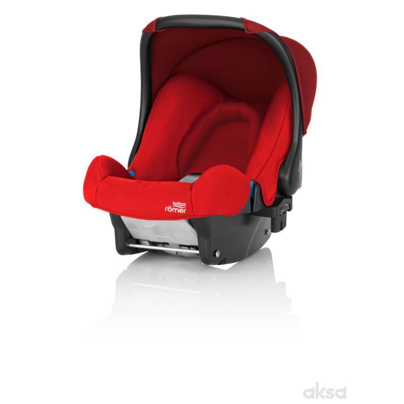 Britax Romer a-s Baby safe 0+ (0-13kg)