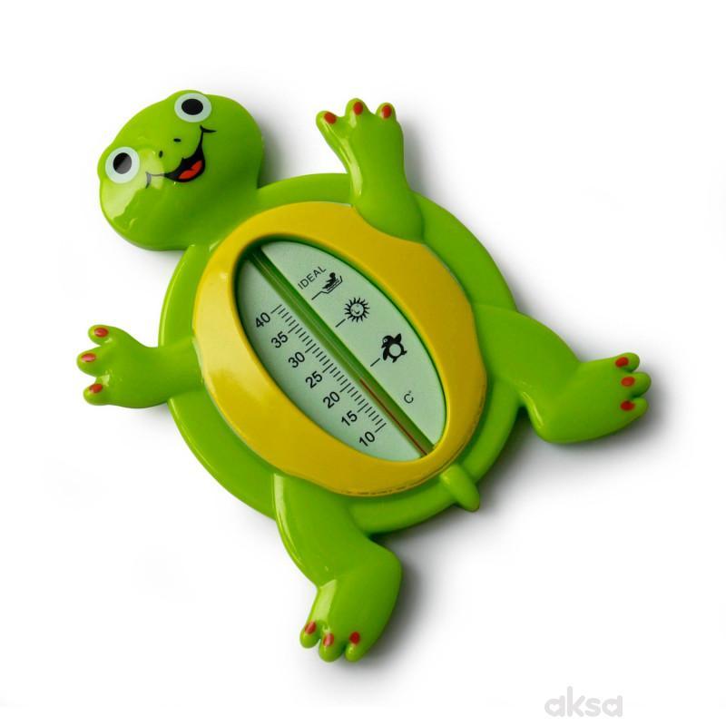 Reer termometar za vodu kornjača